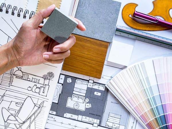 Строителни ремонти София подбор на материалите