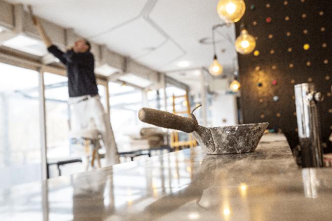 частични Строителни ремонти София